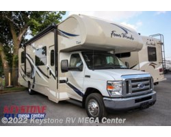 #10672 - 2018 Thor Motor Coach Four Winds 31Y