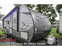 #10743 - 2018 Coachmen Catalina SBX 291QBCK