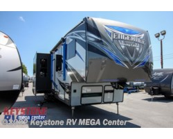 #10769 - 2018 Forest River Vengeance Touring Edition 381L12-6