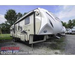 #10784 - 2018 Coachmen Chaparral 360IBL