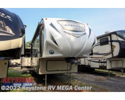 #10819 - 2018 Coachmen Chaparral 360IBL