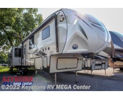 #10824 - 2018 Coachmen Chaparral 392MBL