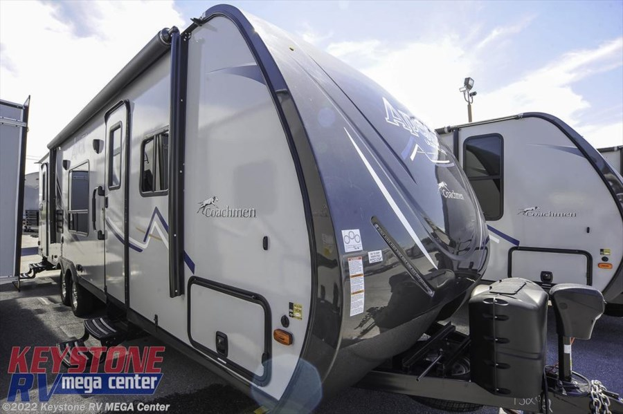 2018 Coachmen Apex 288BHS