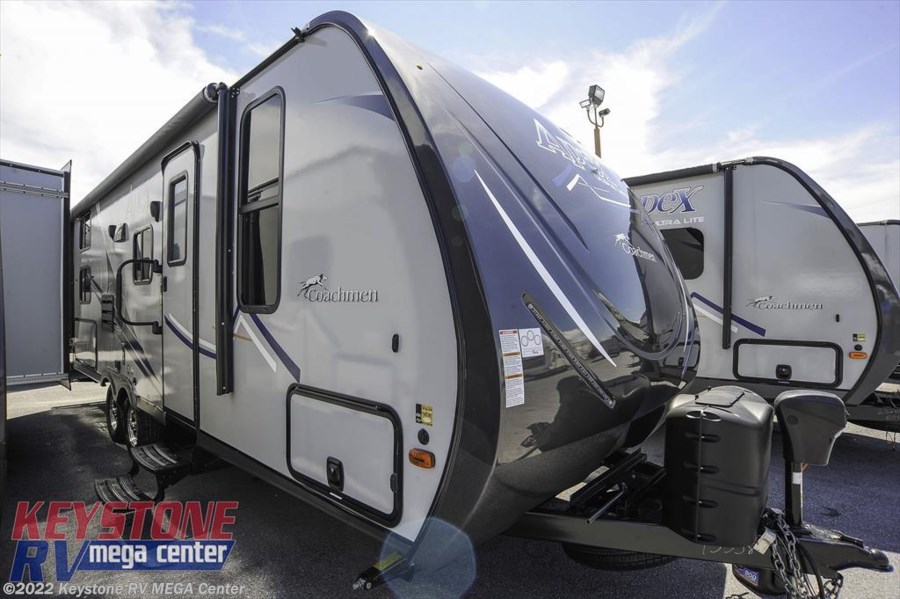 2018 Coachmen Apex 245BHS