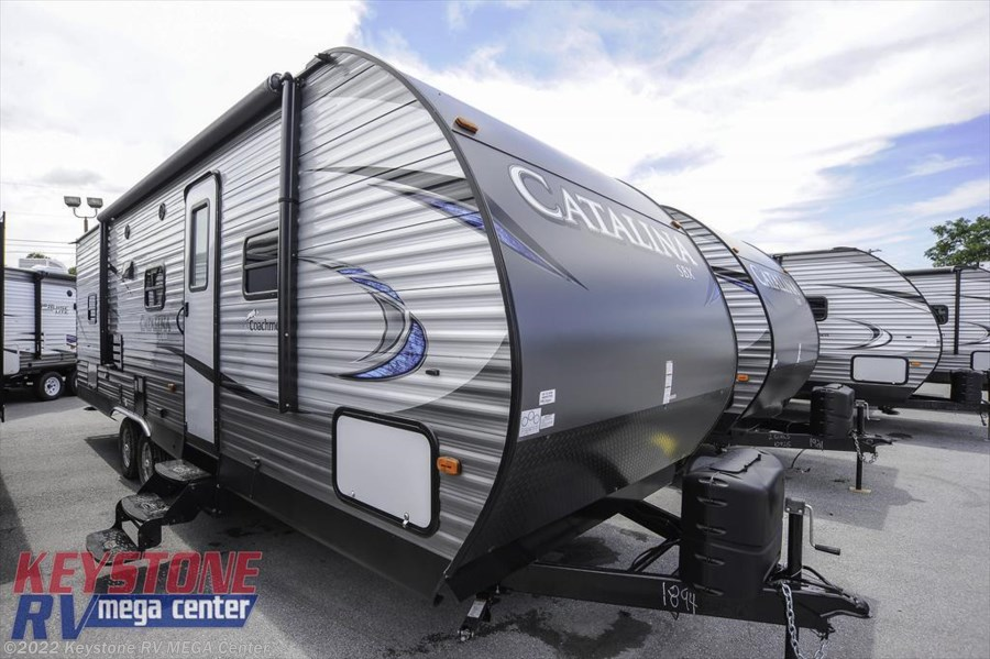 2018 Coachmen Catalina SBX 261BHS