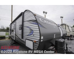 #10923 - 2018 Coachmen Catalina SBX 261BH