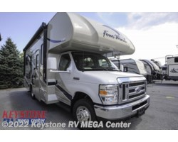 #10943 - 2018 Thor Motor Coach Four Winds 23U