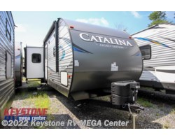 #10930 - 2018 Coachmen Catalina 333BHTSCKLE