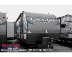 #10961 - 2018 Coachmen Catalina 243RBSLE
