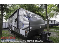 #10955 - 2018 Coachmen Catalina 283DDSLE