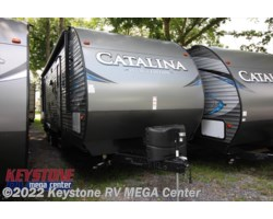 #10952 - 2018 Coachmen Catalina 323BHDSCKLE