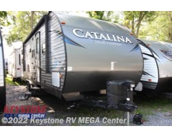 #10985 - 2018 Coachmen Catalina 293QBCKLE