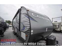 #10993 - 2018 Coachmen Catalina 291QBCK