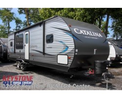 #10999 - 2018 Coachmen Catalina 283RKSLE