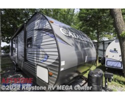 #11001 - 2018 Coachmen Catalina 283RKSLE
