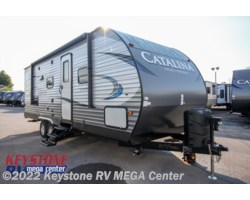 #11009 - 2018 Coachmen Catalina 243RBSLE