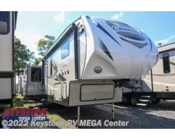 #11017 - 2018 Coachmen Chaparral 360IBL