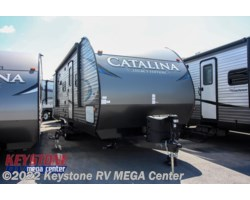 #11031 - 2018 Coachmen Catalina 243RBSLE