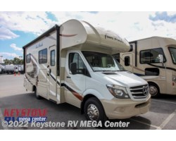 #11039 - 2018 Thor Motor Coach Four Winds Sprinter 24WS