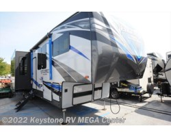 #H11102 - 2018 Forest River Vengeance Touring Edition 381L12-6