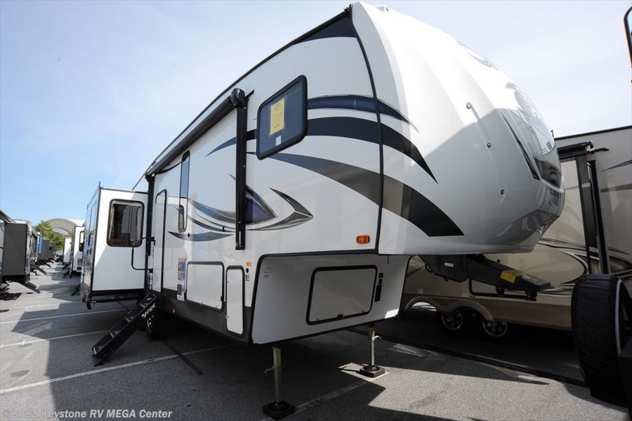 2018 Forest River Sabre 30RLTS