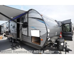 #H11088 - 2018 Coachmen Catalina SBX 261BHS