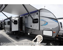 #H11093 - 2018 Coachmen Catalina 333BHTSCKLE