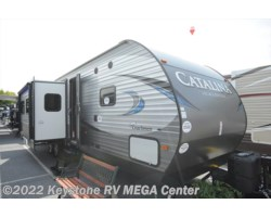 #H11095 - 2018 Coachmen Catalina 313DBDSCKLE