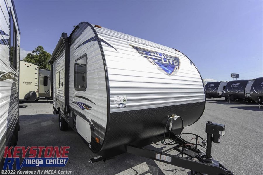 2018 Forest River Salem 180RT