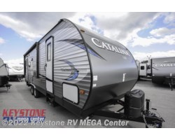 #11176 - 2018 Coachmen Catalina SBX 251RLS
