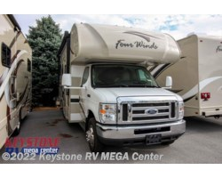 #11180 - 2018 Thor Motor Coach Four Winds 23U