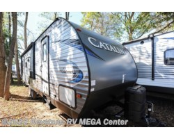 #11184 - 2018 Coachmen Catalina SBX 251RLS