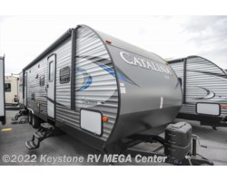 #11240 - 2018 Coachmen Catalina SBX 321BHDSCK