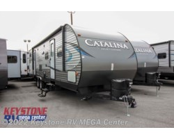#11327 - 2018 Coachmen Catalina 323BHDSCKLE