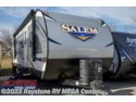 New 2018 Forest River Salem 30KQBSS available in Greencastle, Pennsylvania