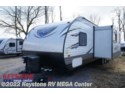 2019 Salem Cruise Lite 263BHXL by Forest River from Keystone RV MEGA Center in Greencastle, Pennsylvania