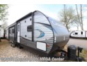 New 2019 Coachmen Catalina 313DBDSCKLE available in Greencastle, Pennsylvania