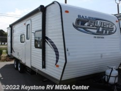 2014 Forest River Salem Cruise Lite 255BH Factory Select