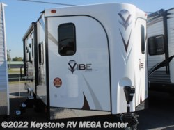 2014 Forest River V-Cross VIBE 822VRBS