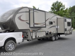 Used 2014  Prime Time Crusader 290RLT