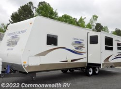 Used 2006  Keystone Copper Canyon 2991 RLS