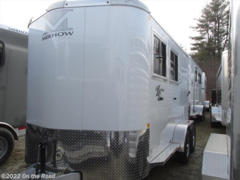 New 2016 Merhow For Sale by On the Road Inc available in Warren, Maine
