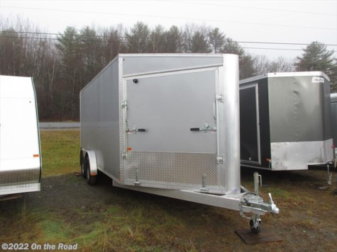 New 2016 Nitro Trailers For Sale by On the Road Inc available in Warren, Maine