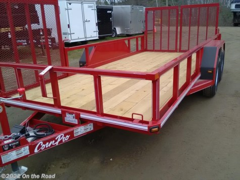 New 2017 CornPro For Sale by On the Road Inc available in Warren, Maine