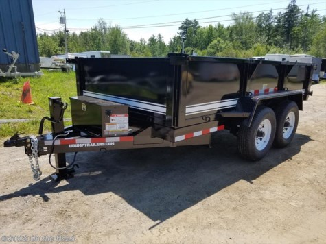 New 2017 U-Dump For Sale by On the Road Inc available in Warren, Maine