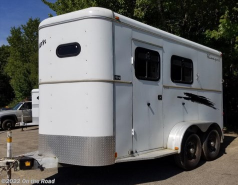 Used 2011 Bison For Sale by On the Road Inc available in Warren, Maine