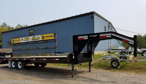 New 2018 Golden Trailers For Sale by On the Road Inc available in Warren, Maine
