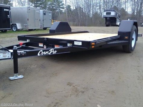 New 2018 CornPro For Sale by On the Road Inc available in Warren, Maine