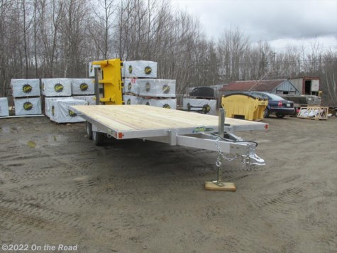 New 2018 Nitro Trailers For Sale by On the Road Inc available in Warren, Maine