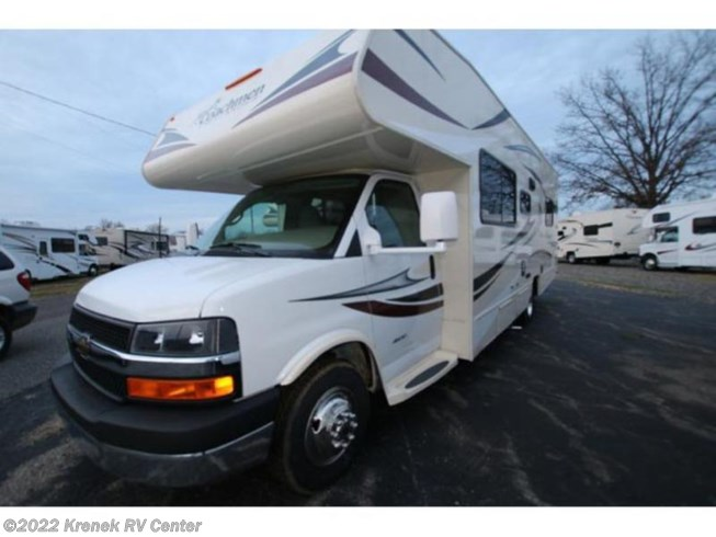 Original 2016 Coachmen RV Freelander 27QB Chevy For Sale In Coloma